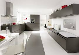 kitchens cabinet white metal kitchen of with collection also