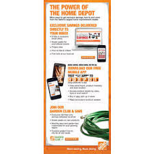 home depot black friday 2016 hours home depot cyber monday 2016 ad