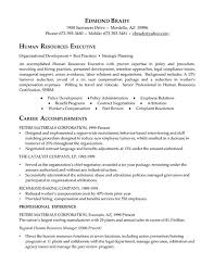 Recruiting Resume Examples by Hr Executive Resume 40 Hr Resume Cv Templates Hr Templates