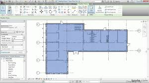 Multiple Family House Plans Revit Architecture How To Work With Floors Lynda Com Tutorial