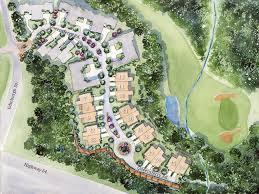 site plan balmoral premiere homes raleigh nc