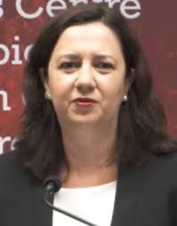 Queensland state election, 2015