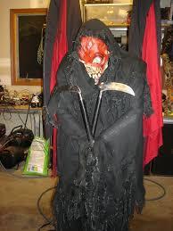 animatronic halloween props halloween animatronic winged demon hacked gadgets u2013 diy tech blog