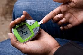 diabetes mellitus type 1