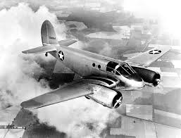Beechcraft AT-10 Wichita