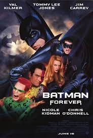 Batman Eternamente (Batman Forever) ()
