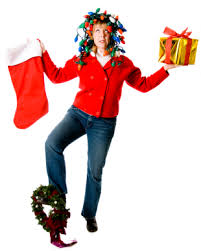 holiday stress, holiday stressbusters, holiday entertaining  tips, safety tips, safeguard