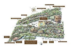 G Map L U0027auberge De Sedona Resort Map L U0027auberge De Sedona