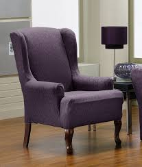 Rocking Chair Recliners Furniture Wing Back Recliner Will Add Comfort And Style In Your