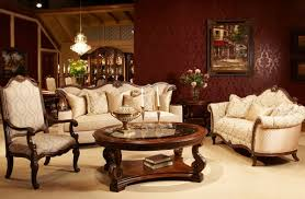 the victoria palace formal living room collection 12714