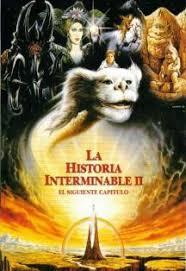 La Historia Interminable 2: El Siguiente Capitulo