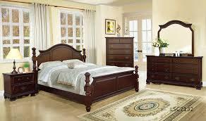 Bedroom Furniture Set King Panel Cherry Bedroom Set King Mattress Furniture Mattresses