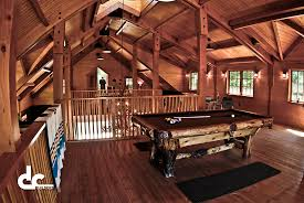 Barn Floor Plans With Loft Custom Home Builders Dc Builders
