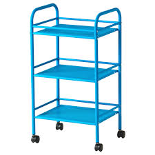 draggan cart blue ikea diy for the house pinterest