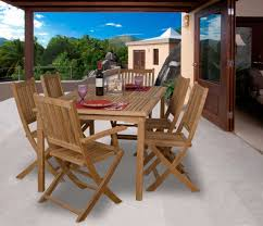 5 Pc Patio Dining Set - affordable outdoor furniture 10 best dining sets under 1 500