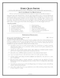 Resume Retail Template Sales Executive Resume Sample Download Resume For Your Job
