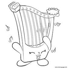 harp coloring page musical instruments coloring pages coloring pages music