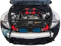 nissan 370z ark exhaust z1 motorsports 370z g37 cold air intake kit z1 motorsports