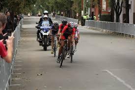 Course en ligne féminine des juniors aux championnats du monde de cyclisme sur route 2015