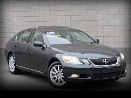 lexus usa inventory used 2007 lexus gs 350 at auto house usa saugus