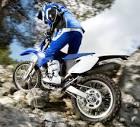 Yamaha WR 250 F 2013 - Fiche moto - MOTOPLANETE