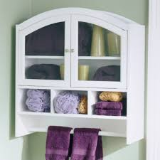 Bathroom Shelves Walmart Bathroom Cool White Wood Bathroom Towel Shelves With Glass Doors