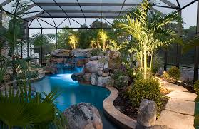 guidelines to low maintenance florida landscape ideas cool house