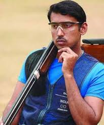 Rajyavardhan Singh Rathore is a Indian Double Trap Shooter. He made India proud by winning the first individual silver medal in the 2004. - wpid-Rajyavardhan_Singh_Rathore_3001