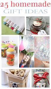 25 fabulous homemade gifts i heart nap time