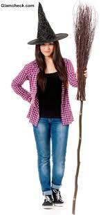 Teen Witch Halloween Costume Halloween Costume Ideas U2013 Witchy