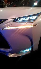 lexus nx 300h coches net lexus nx presentacion estatica