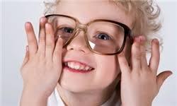 <عدم توجه به تنبلی چشم منجر به نابینایی می شود>