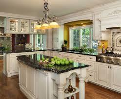 Cottage Kitchen Backsplash Ideas Kitchen Style Backsplash Ideas With White Cabinets And Black