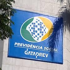 Previdência Social Dataprev