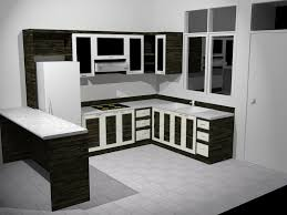 modern black kitchen cabinet ideas orangearts elegant design with