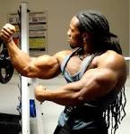 Ulisses Williams JR Photos | Bodybuilder Ulisses JR Favorite Pictures awesome-body.info