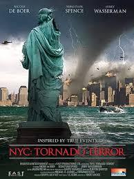 Tornado En Nueva York (TV)