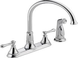 Repair Delta Kitchen Faucet Oil Rubbed Bronze Repair Delta Kitchen Faucet Wide Spread Two