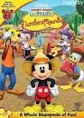 Mickey Mouse Clubhouse สโมสรมิคกี้ เม้าส์ ชุด 20 แผ่น พากย์ไทย ...