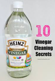 Cleaning Grease Off Walls by Livelovediy 10 Vinegar Cleaning Secrets