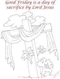 printable happy good friday coloring pages free for adults kids