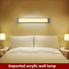 bedroom wall light with reading light metal wall lamp wall