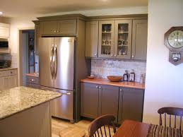 Linen Kitchen Cabinets Dave Calls Classic Shaker Cabinets