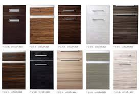 wood kitchen cabinet doors gallery glass door interior doors