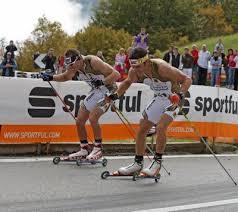 %name Alla Val di Fiemme è stato assegnato il Campionato del Mondo ski roll 2015
