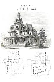 farmhouse victorian house plan 87643 plans beautiful floor corglife