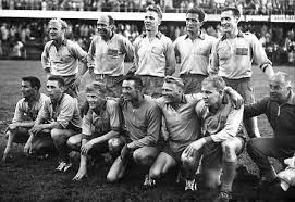 1958 FIFA World Cup
