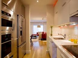 Galley Kitchen Designs Layouts by How To Make Galley Kitchen Design Cafemomonh Home Design Magazine