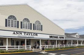 about lighthouse place premium outlets a shopping center in