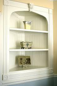 Modern Contemporary Bookshelves by Best 25 Corner Shelving Unit Ideas On Pinterest Small Corner